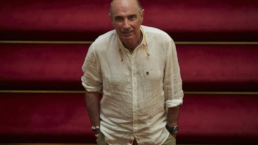 """Lluís Llach, """"decepcionado"""" con la postura """"absurda"""" de los 'comunes'"""