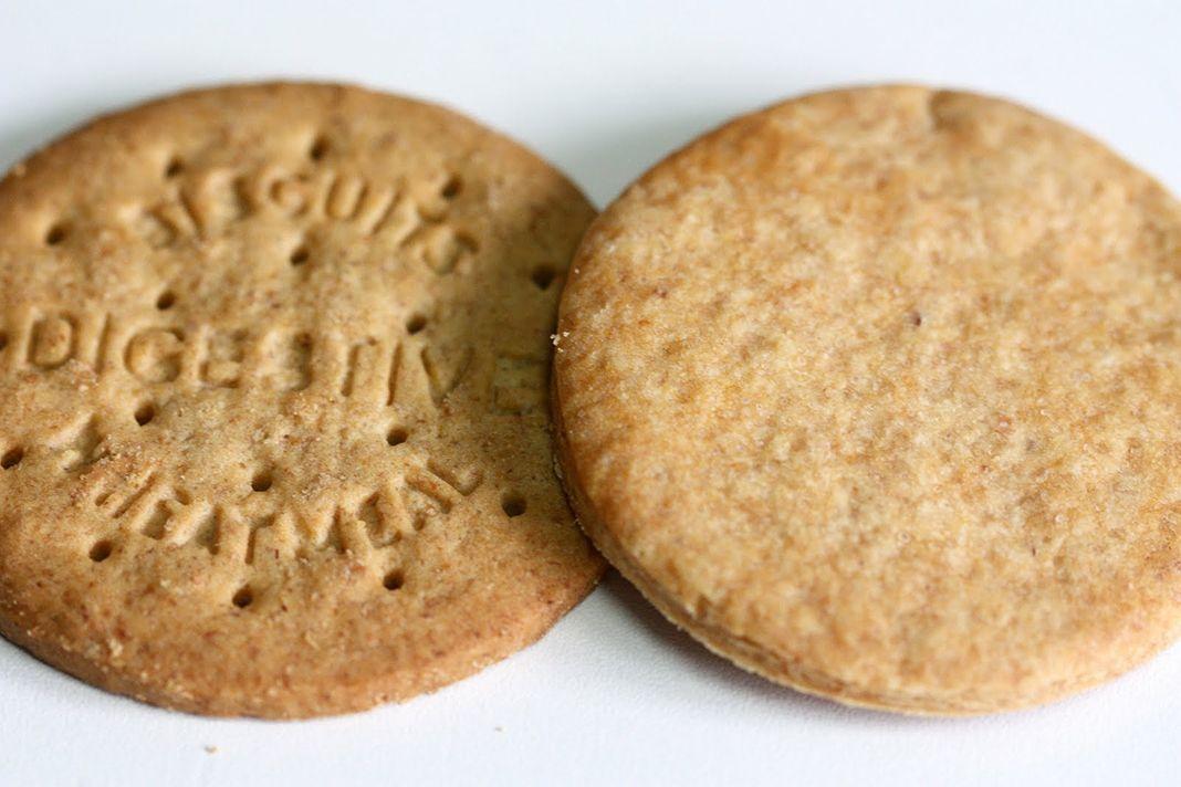 """c186315b6b ¿Quién no ha pensado que las galletas """"digestive"""" tienen propiedades  beneficiosas para la salud?"""