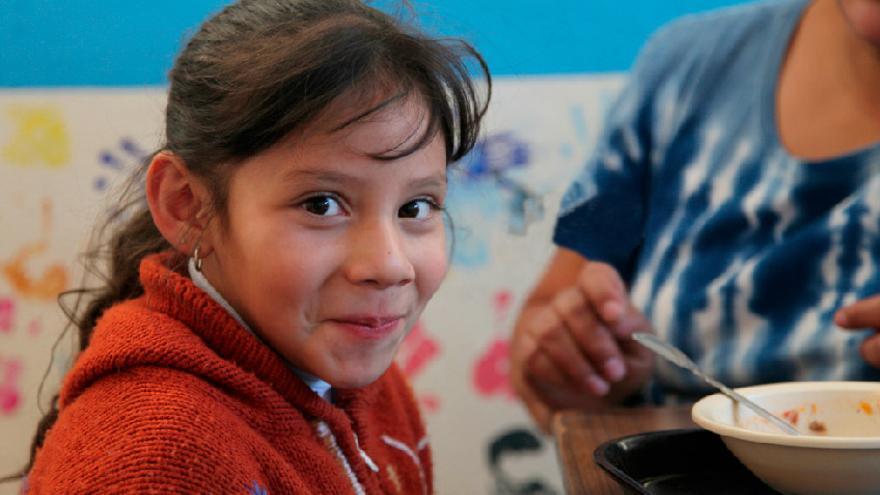 El Fideicomiso Por los Niños de México tiene ya 25 años de existencia y en él participan distintas ONG centradas en la población infantil más desfavorecida de México.