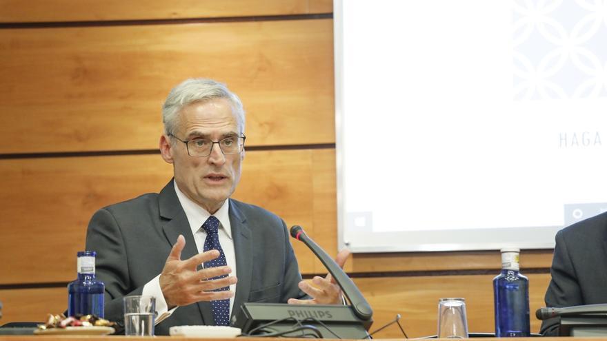 José Martínez, fiscal superior de Castilla-La Mancha