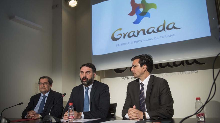El consejero Francisco Javier Fernández detalla el legado que deja Sierra Nevada 2017
