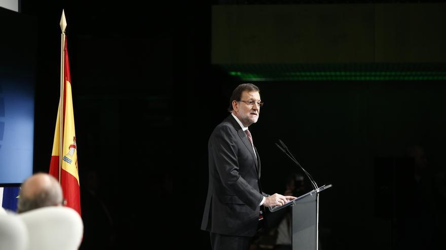 """Rajoy recurrirá la declaración de ruptura """"al día siguiente"""" y se compromete a mantener el diálogo con los partidos"""