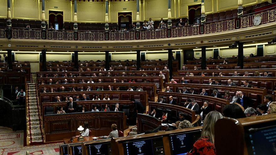 El Congreso paga más de 4,61 millones para viajes de diputados y aumenta un 10% el gasto de desplazamientos por España