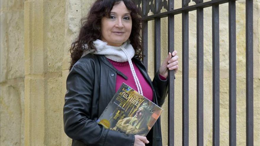 "Asesora histórica de ""Isabel"" profundiza en la vida interior de la reina"