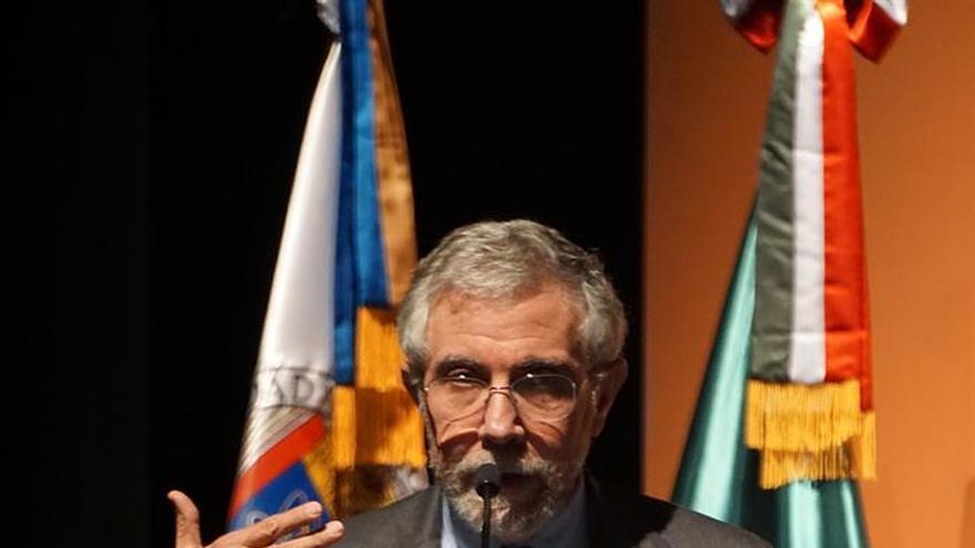 """Krugman considera que no será fácil que Trump """"apague"""" el TLCAN"""