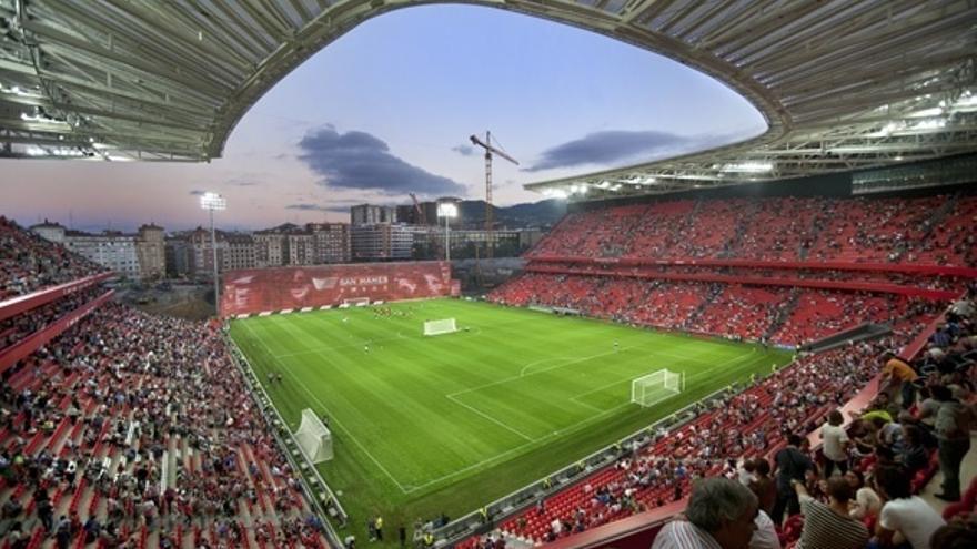 PSE de Bilbao pide que los partidos del Athletic no se disputen los lunes