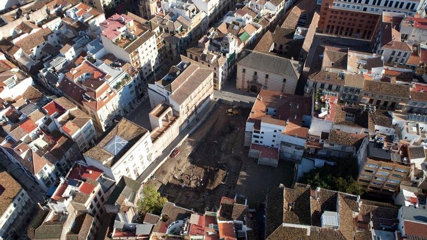 El Ayuntamiento de Málaga saca a licitación la contratación del mantenimiento para 1.435 VPO