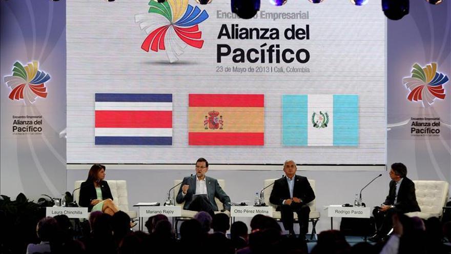 Los empresarios de la Alianza del Pacífico asumen el reto de crear empleo y prosperidad