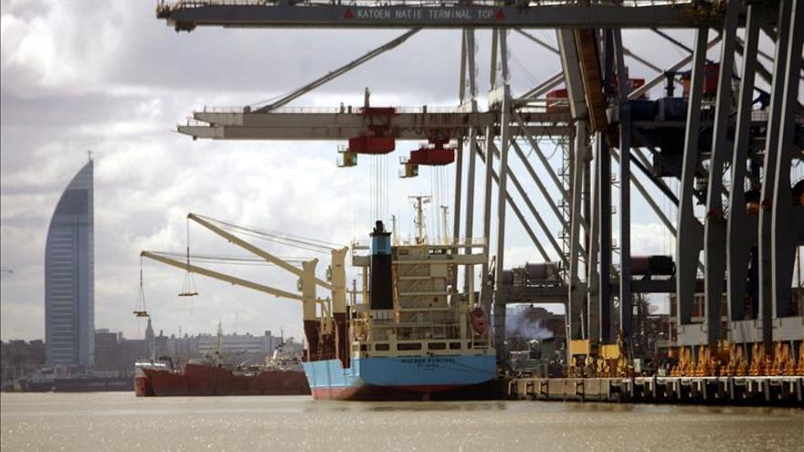 El Puerto de Montevideo se modernizará de la mano de la española Valenciaport