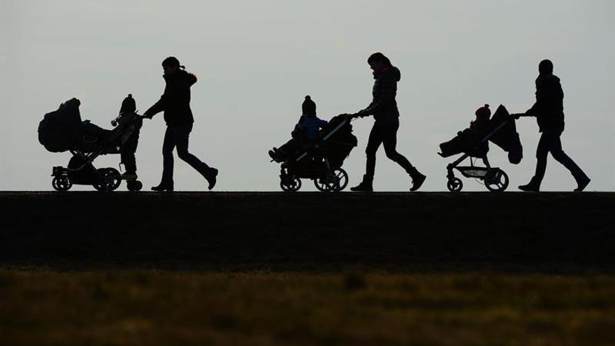 Gasto sanitario y educación, grandes factores del alza de la esperanza de vida