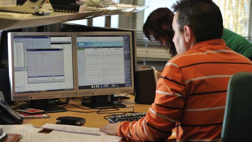 Los contratos a tiempo parcial suponen ya el 40% del total de la contratación.