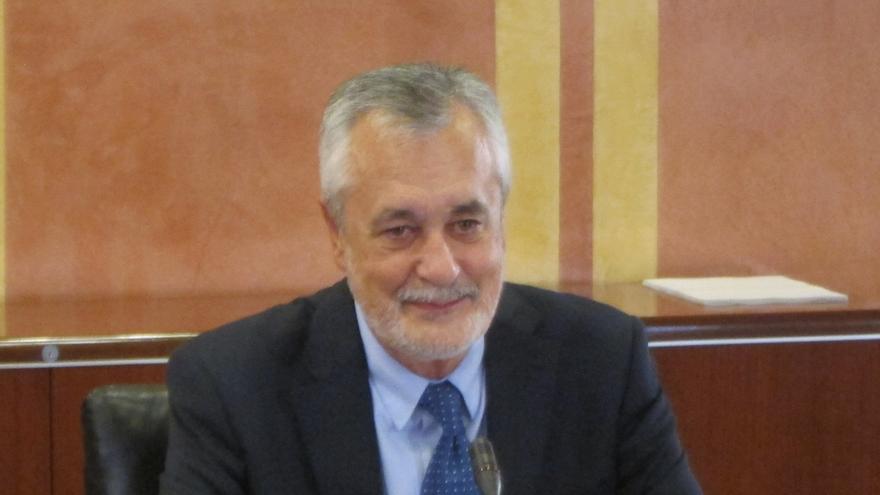 """Griñán afirma que el interventor general nunca advirtió de """"fraude ni de mala utilización de recursos públicos"""""""