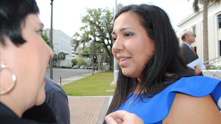 La familia del español Pablo Ibar, condenado a muerte, confía en un nuevo juicio en Florida