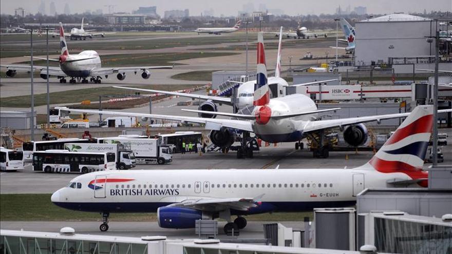 British Airways reabre la ruta con Teherán tras cuatro años suspendida