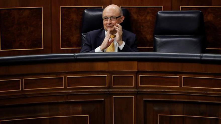 El Gobierno contempla el escenario de una segunda prórroga de Presupuestos