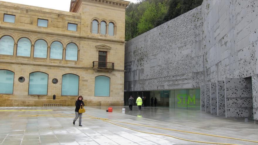Baketik invita a reflexionar sobre las políticas de memoria el sábado, 26 de noviembre en San Sebastián
