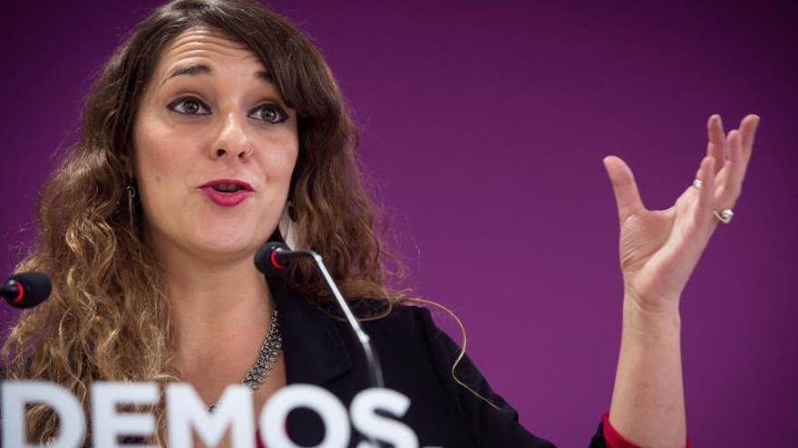 Podemos reconoce que negocia con el PSOE el CGPJ y rechaza a Marchena