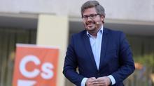 """Fran Hervías: el """"señor Lobo"""" de Ciudadanos intenta resistir"""