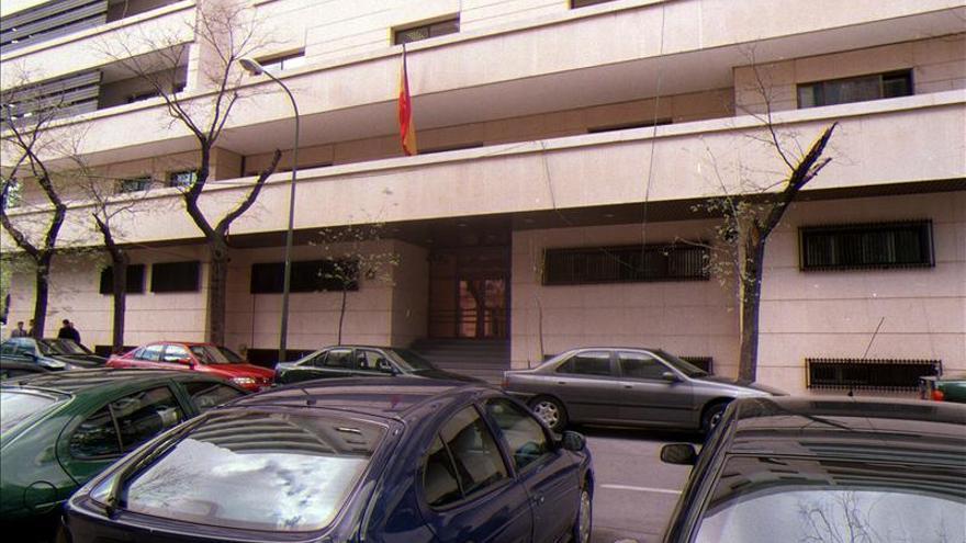La Guardia Civil traslada a la Audiencia Nacional a los exdirectivos de CAM detenidos