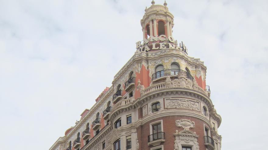 Banco de Valencia prepara un segundo ERE con 890 afectados, más de la mitad de su plantilla,según UGT