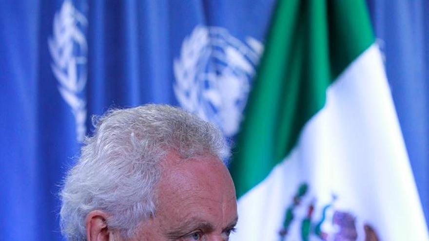 El relator de la ONU apuesta por regular el agua para superar la gestión pública o privada