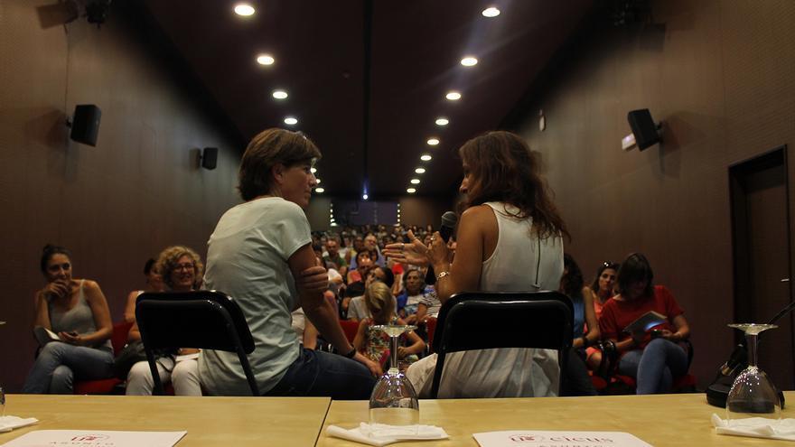 II Muestra de Cine y Derechos Humanos: la cotidianidad de las violencias hacia las mujeres. / JUAN MIGUEL BAQUERO