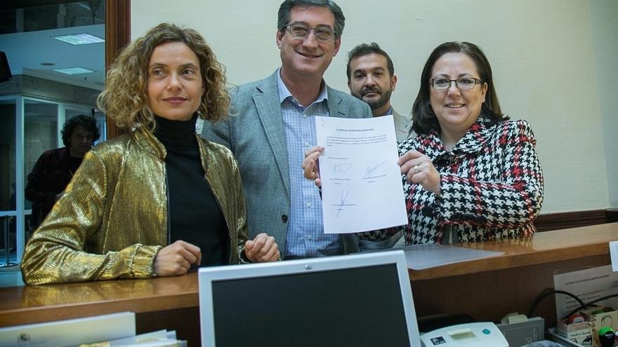 PP, PSOE y Ciudadanos pactan una reforma exprés para garantizar por ley la exención de IVA al turno de oficio