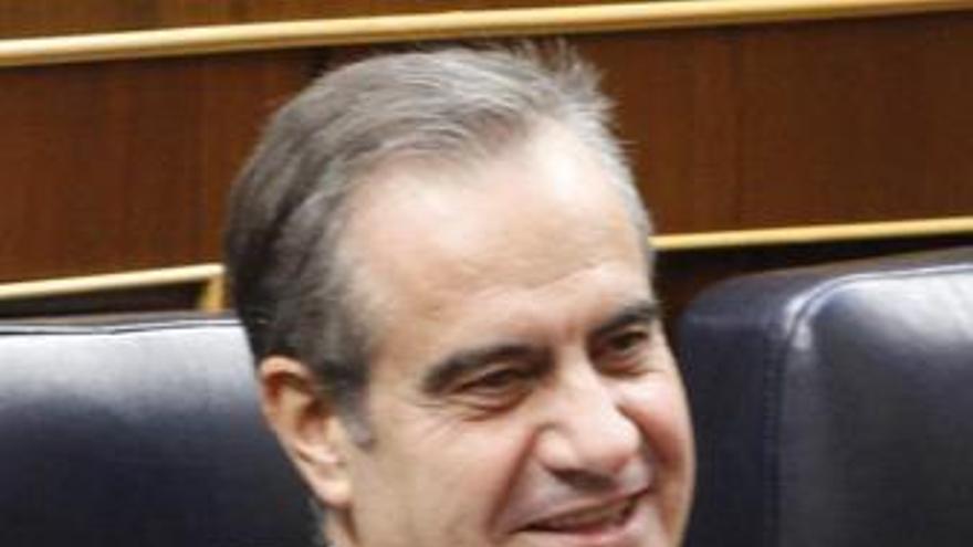 """Corbacho: """"El editorial común representa el sentir de Cataluña"""""""