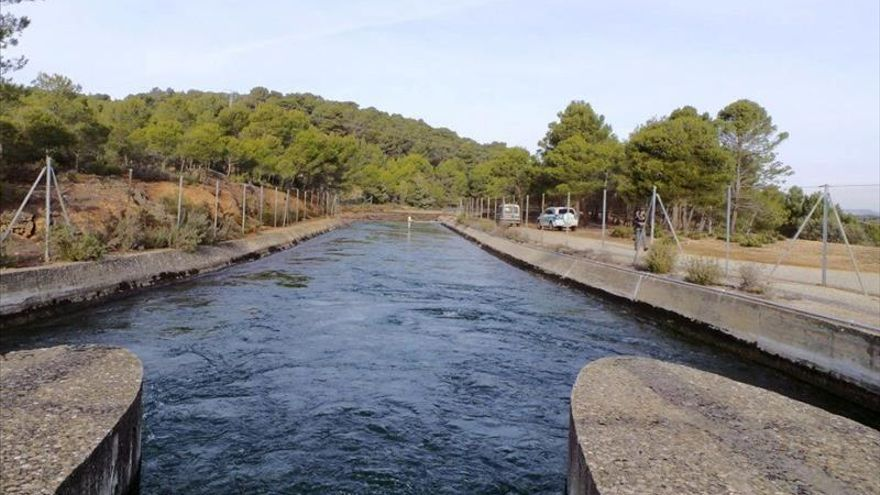 d17c2c2b908 El Gobierno limitará el uso de los trasvases por la escasez de agua  vinculada al cambio climático