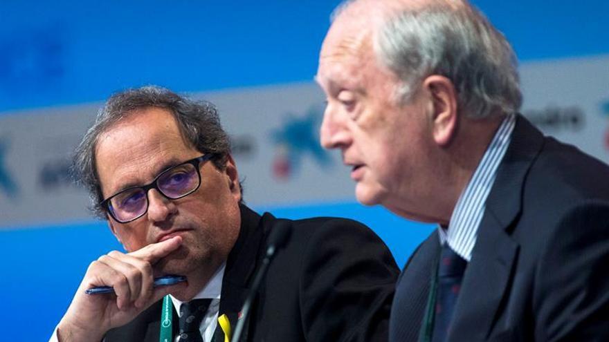 El Círculo de Economía pide un Gobierno estable en España que aborde la cuestión catalana
