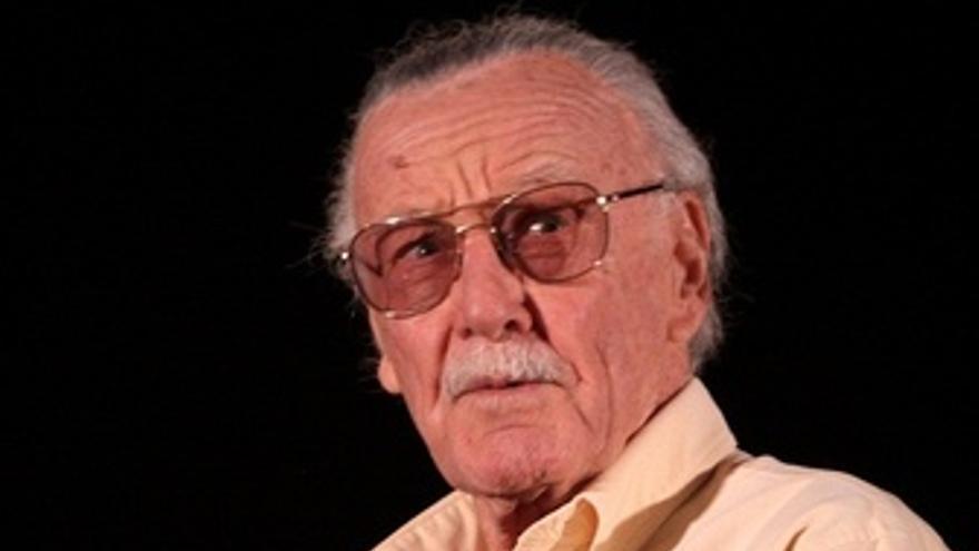 El Creador De Personajes De Marvel, Stan Lee