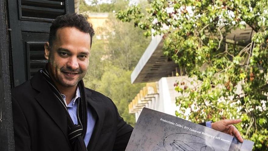 """El cubano Jonal Cosculluela muestra en """"Esteban"""" los sueños de sus compatriotas"""