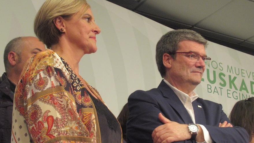 """Aburto defiende que los datos """"avalan a Bilbao como ciudad más segura del Estado"""""""