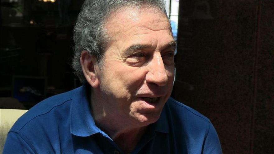 """José Luis Perales publica su primera novela, """"La melodía del tiempo"""""""