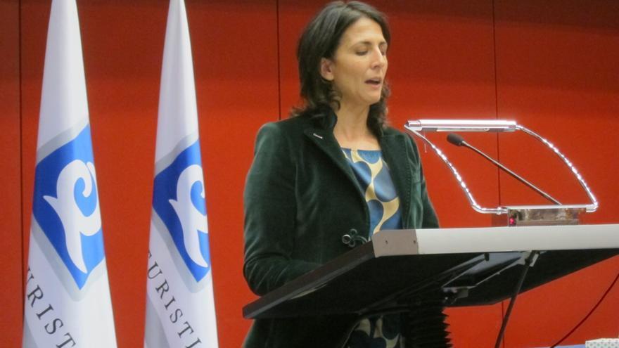 Borrego acude a la directiva del ICTE para trasladar su apoyo a la Q de calidad turística