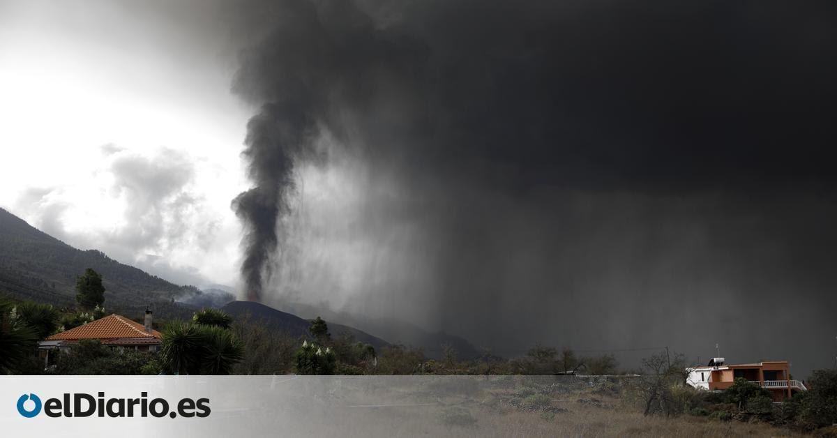 ¿En qué consiste el Fondo de Solidaridad de la Unión Europea al que se va a acoger La Palma para paliar los efectos del volcán?