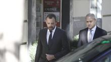 Sandro Rosell fue detenido junto a cuatro persones por el desvío de 15 millones de los derechos de la selección de Brasil