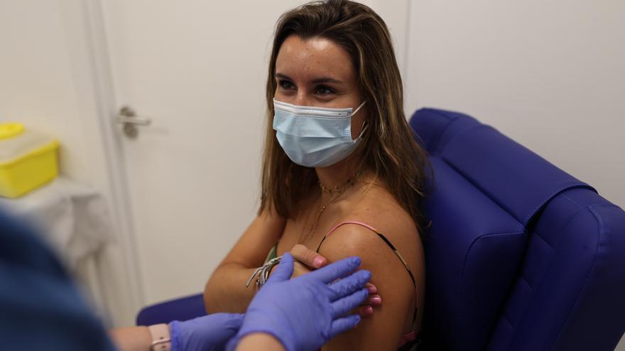 Olivia Rodrigo se reunirá con Biden para promover vacunación de los jóvenes