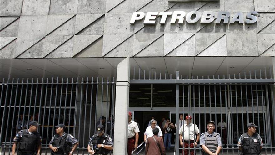 Petrobras logra la mayoría de las concesiones de gas en una subasta de bajo interés