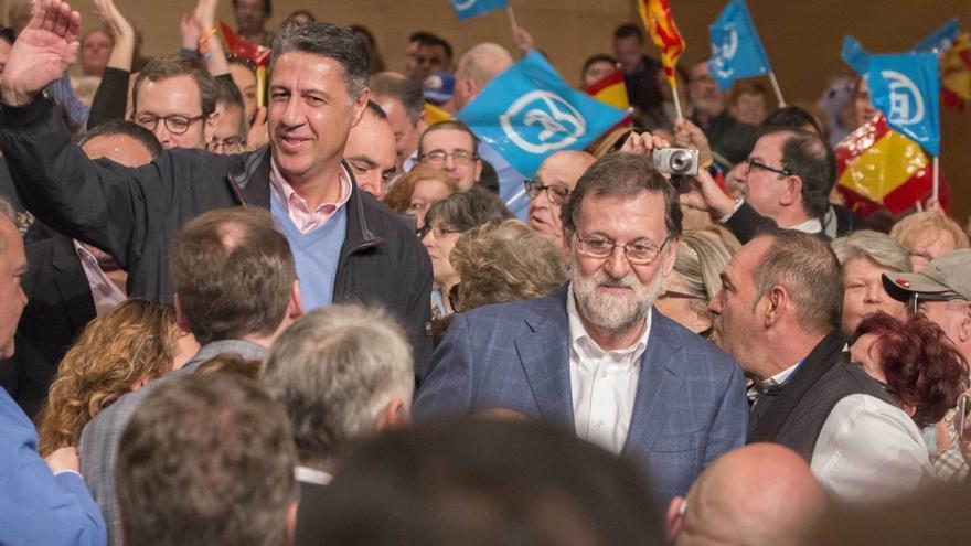 FAES critica la campaña electoral del PP en Cataluña y pide no culpar a Albiol ni a Ciudadanos por el resultado