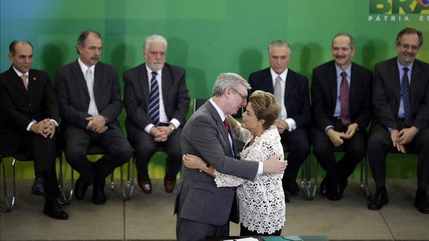 Brasil probará durante siete meses una polémica píldora para tratar el cáncer