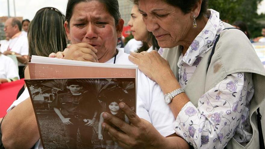 Condenan a 18 militares colombianos por ejecuciones extrajudiciales en 2008