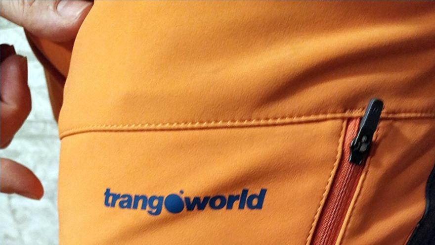 Pantalón Russel de Trangoworld