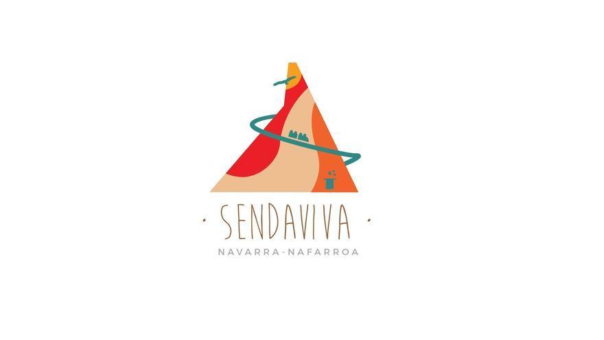 """Sendaviva renueva su imagen para """"estrechar los vínculos con la naturaleza y con Navarra"""""""
