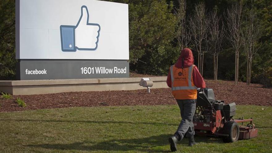 """La CE acusa a Facebook de enviar a Bruselas datos """"inexactos o engañosos"""""""