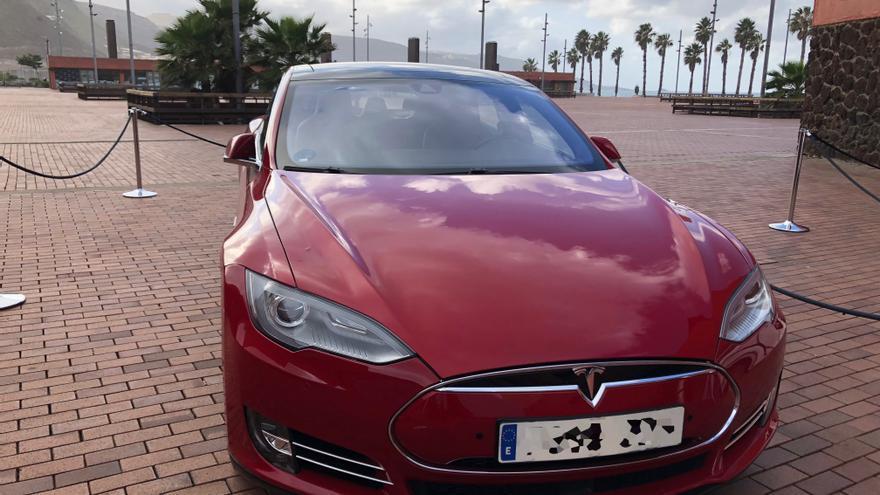 Tesla en las jornadas de Movilidad y Tecnología