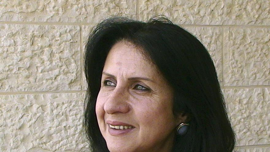 Vera Baboun, la primera alcaldesa de Belén
