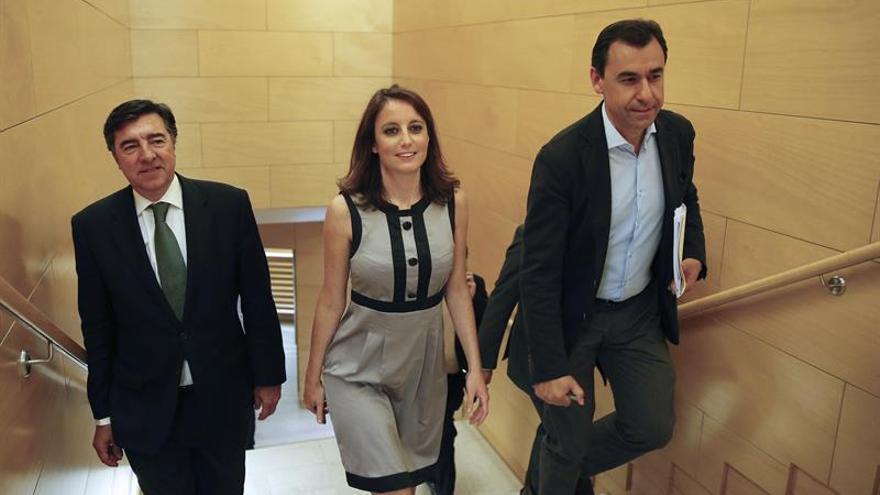 """Levy reprocha a Sánchez que busque """"perdurar en el cargo a cualquier precio"""""""