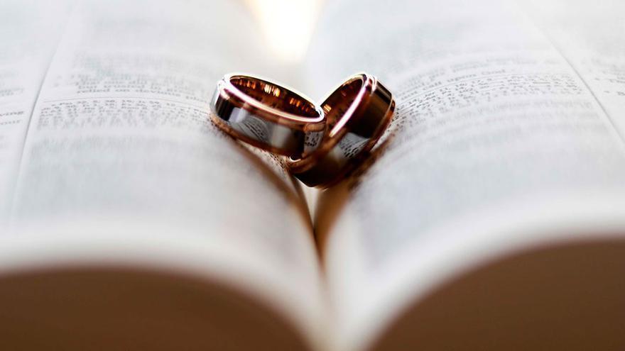 Imagen de unos anillos | PIXABAY
