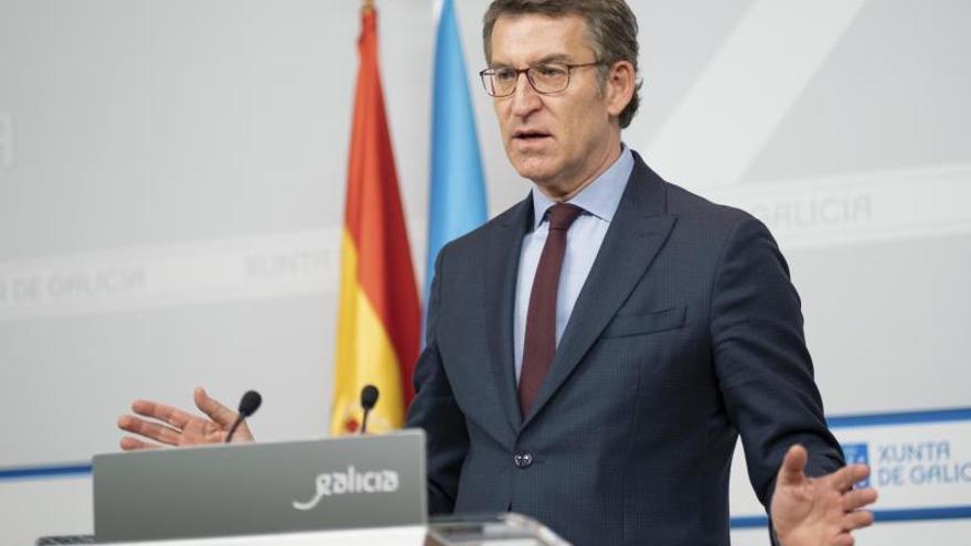 Las elecciones gallegas no se celebrarán el 5 de abril